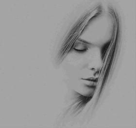 rhpinterestcom image Sad Girl Face Sketches result for sad woman crying